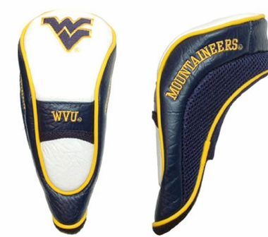 West Virginia Hybrid Individual Headcover