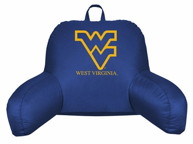 West Virginia Jersey Material Bedrest