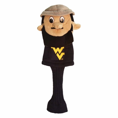 West Virginia Mascot Headcover