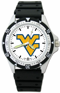 West Virginia Mens Option Watch