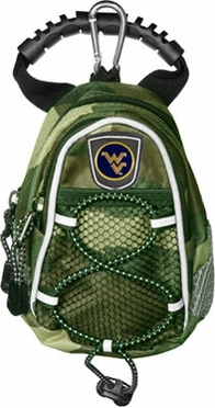 West Virginia Mini Sport Pack (Camo)