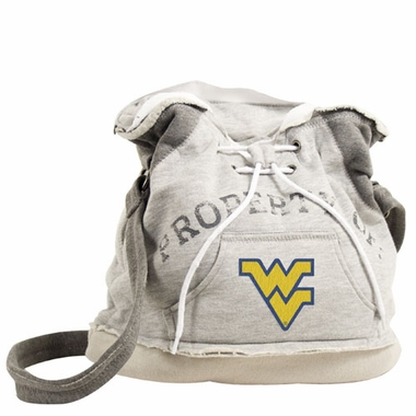 West Virginia Property of Hoody Duffle