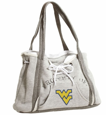 West Virginia Property of Hoody Purse