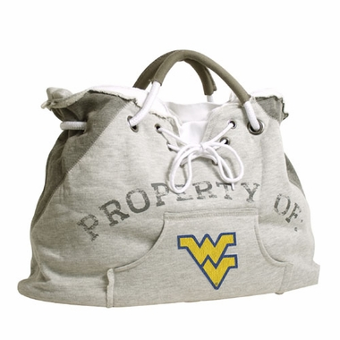 West Virginia Property of Hoody Tote