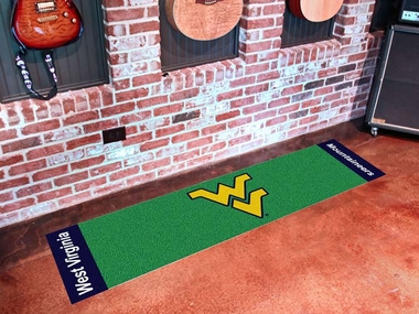 West Virginia Putting Green Mat