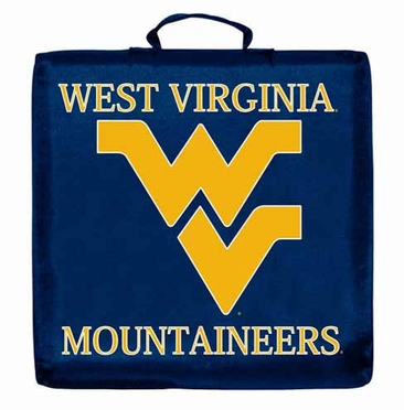 West Virginia Stadium Cushion