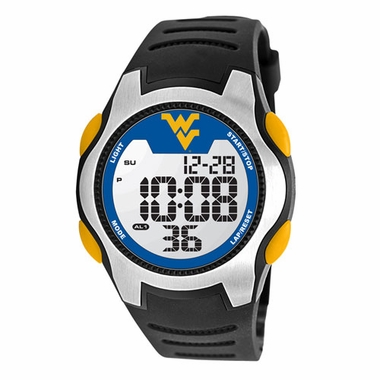 West Virginia Training Camp Watch