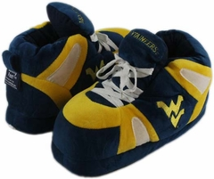 West Virginia UNISEX High-Top Slippers