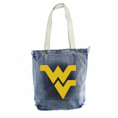 West Virginia Vintage Shopper (Denim)