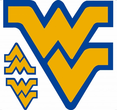 West Virginia Wallmarx Large Wall Decal