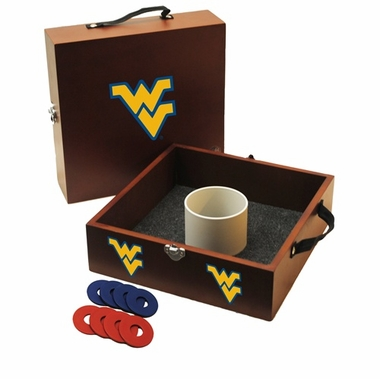 West Virginia Washer Toss Game