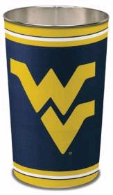 West Virginia Waste Paper Basket