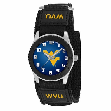 West Virginia Youth Rookie Watch (Black)
