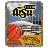 Wichita State Bedding & Bath