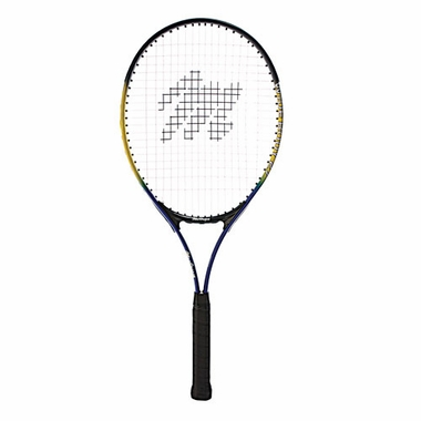 Wide Body Tennis Racquet Size 4 1/2""