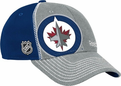 Winnipeg Jets 12 Draft Hat