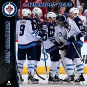 Winnipeg Jets Calendars