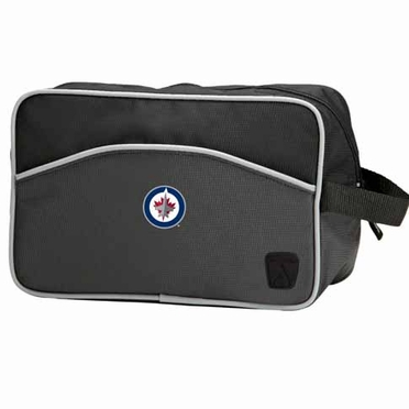 Winnipeg Jets Action Travel Kit (Black)