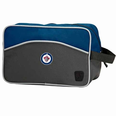 Winnipeg Jets Action Travel Kit (Team Color)