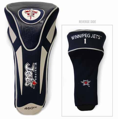 Winnipeg Jets Apex Driver Headcover