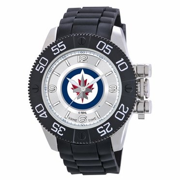 Winnipeg Jets Beast Watch