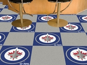 Winnipeg Jets Game Room