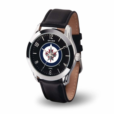 Winnipeg Jets Classic Watch