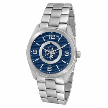 Winnipeg Jets Elite Watch