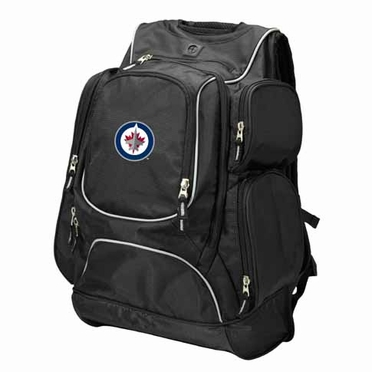 Winnipeg Jets Executive Backpack