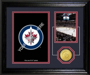 Winnipeg Jets Office Accessories