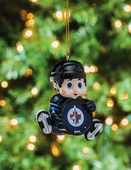 Winnipeg Jets Christmas