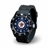 Winnipeg Jets Watches & Jewelry
