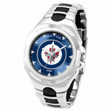 Winnipeg Jets Victory Mens Watch