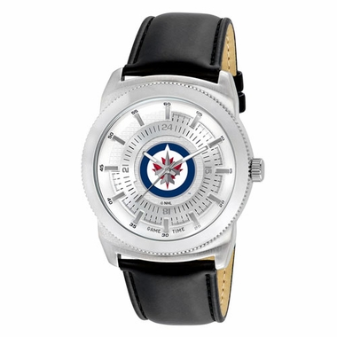 Winnipeg Jets Vintage Watch