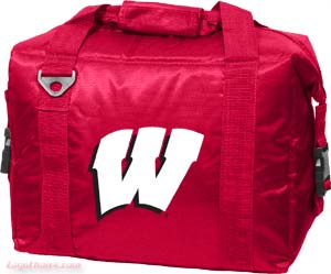 Wisconsin 12 Pack Cooler