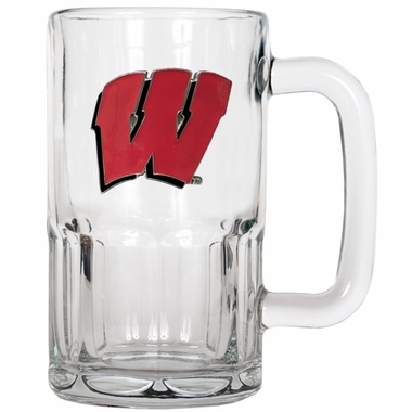 Wisconsin 20oz Root Beer Mug