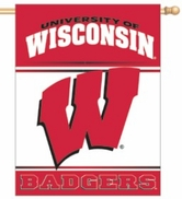 University of Wisconsin Flags & Outdoors