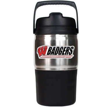 Wisconsin 48oz Travel Jug