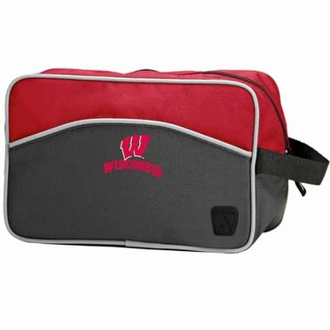 Wisconsin Action Travel Kit (Team Color)