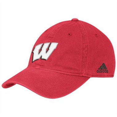 Wisconsin Adjustable Slouch Hat