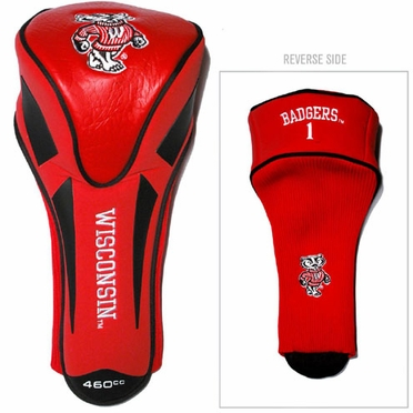 Wisconsin Apex Driver Headcover