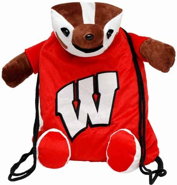 Wisconsin Backpack Pal