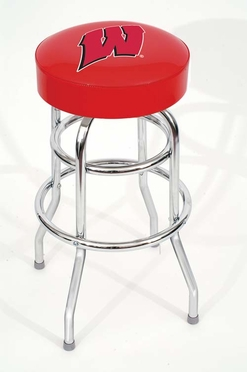 Wisconsin Bar Stool