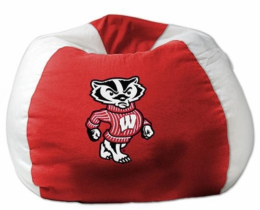 Wisconsin Bean Bag Chair