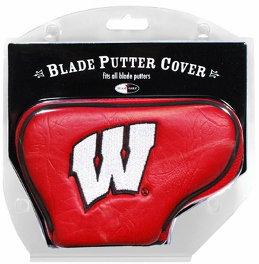 Wisconsin Blade Putter Cover