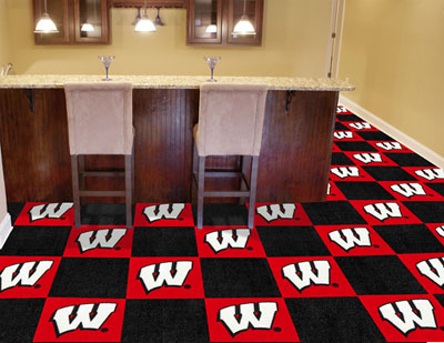 Wisconsin Carpet Tiles