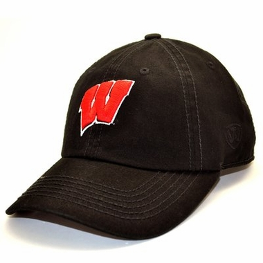 Wisconsin Crew Adjustable Hat (Alternate Color)