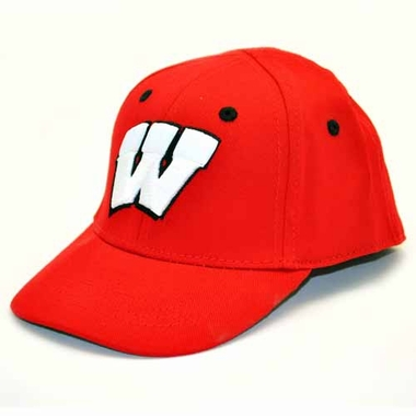 Wisconsin Cub Infant / Toddler Hat