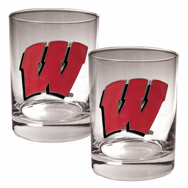 Wisconsin Double Rocks Set