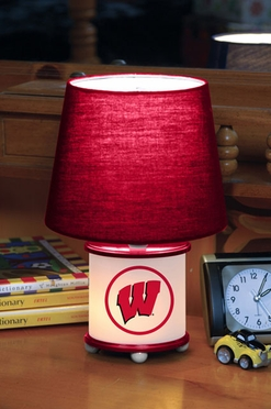 Wisconsin Dual Lit Accent Lamp